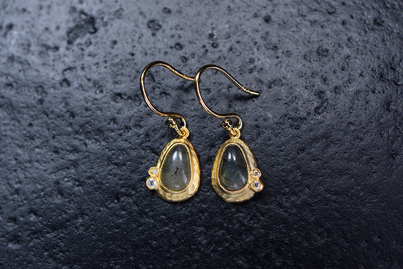 La Feria Earrings / CG30-E14-LAB