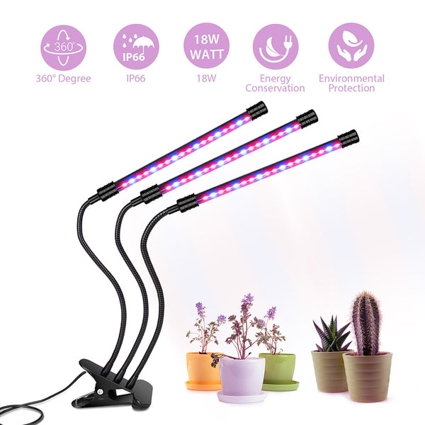 Plant growth Light/Phyto Lamp