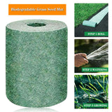 Biodegradable Grass Mat