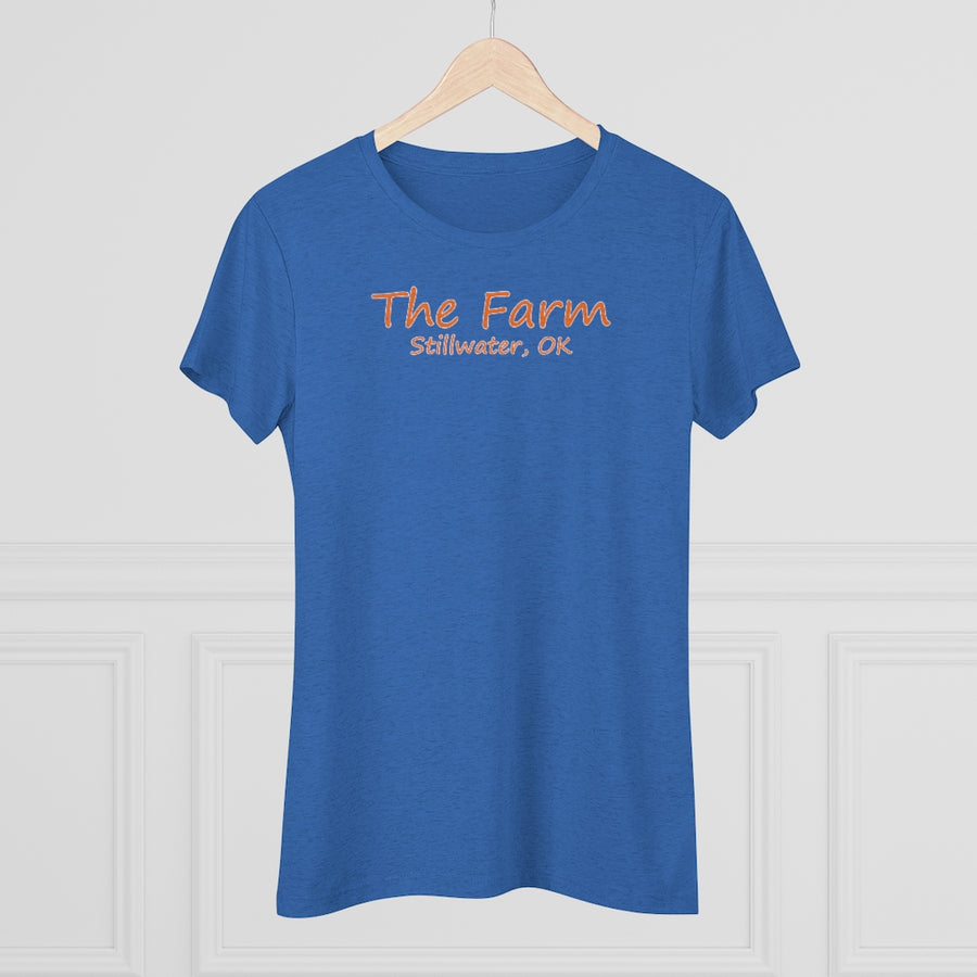 RDW - The Farm - BL