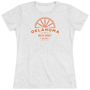 RDW - Oklahoma Wagon Wheel