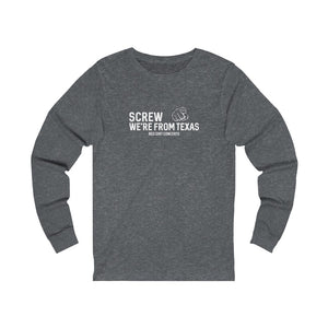 RDC - Screw You - Long Sleeve Tee