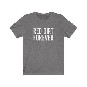 RDS - Red Dirt Forever