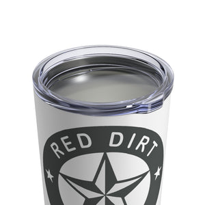 RDC - Texas Star - Tumbler 10oz