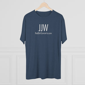 RDCP -  JJW Pick Up Truck Lyrics - BL - JJW FL