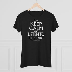 RDW - Keep Calm