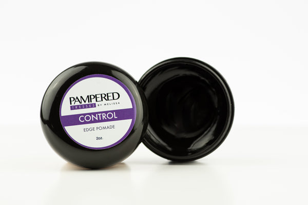 CONTROL & CONCEAL - Edge Pomade