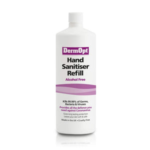 Hand Sanitiser Refill<br/>1000ml
