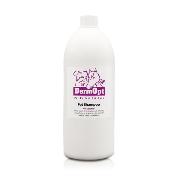 Dog Shampoo<br/>1000ml