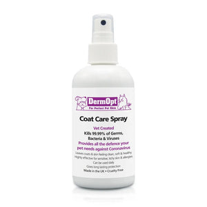 Coat Care Spray<br/>250ml