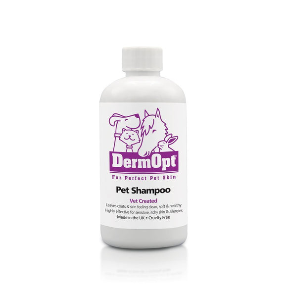 Dog Shampoo<br/>250ml