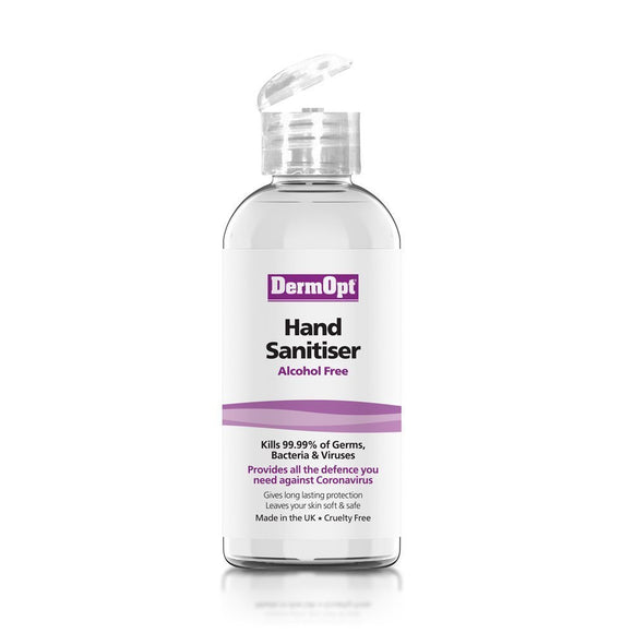 Pocket Hand Sanitiser</br>60ml