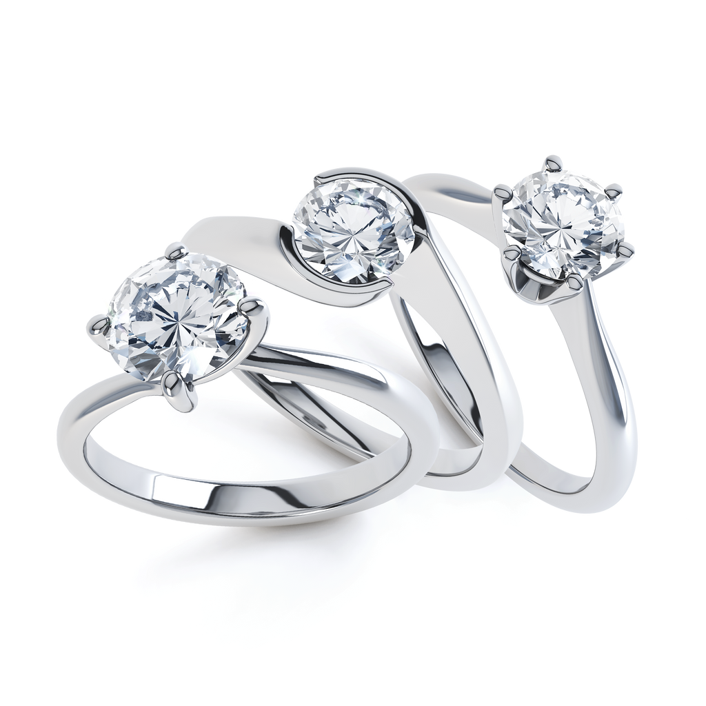 Which Engagement Rings are the Most Popular?