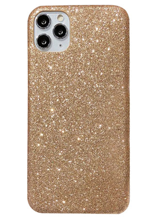 Luxury Giltter Sparkle Gold