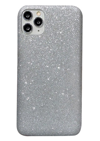 Luxury Giltter Sparkle Gray