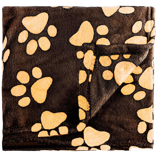 Patura animale companie dog print