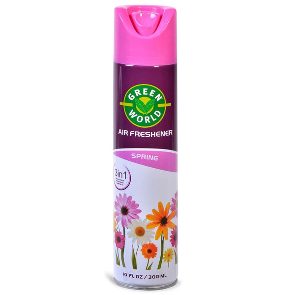 Spray aromatic de primavara 300 ml