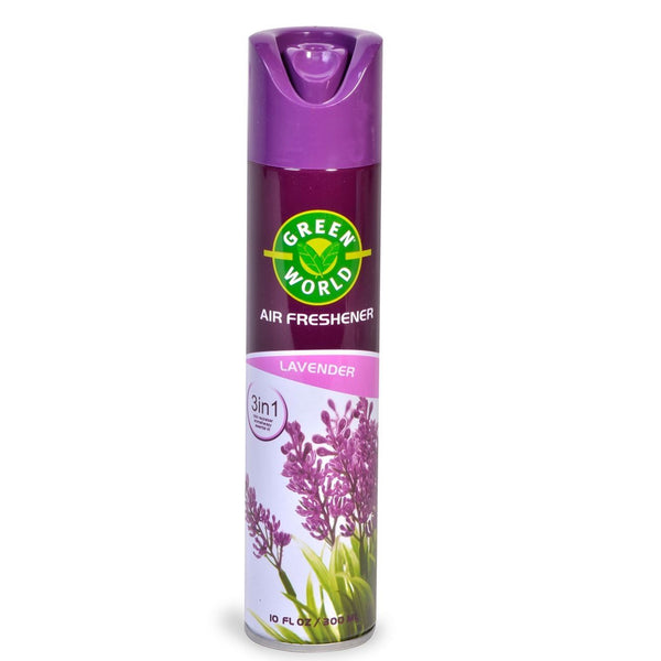 Spray aromatic de lavanda 300 ml