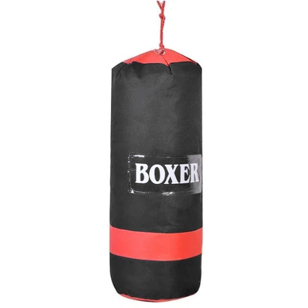 Set sac si manusi de box
