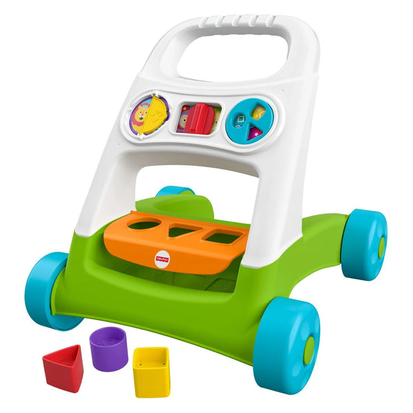 Busy Activity Walker, Fisher Price