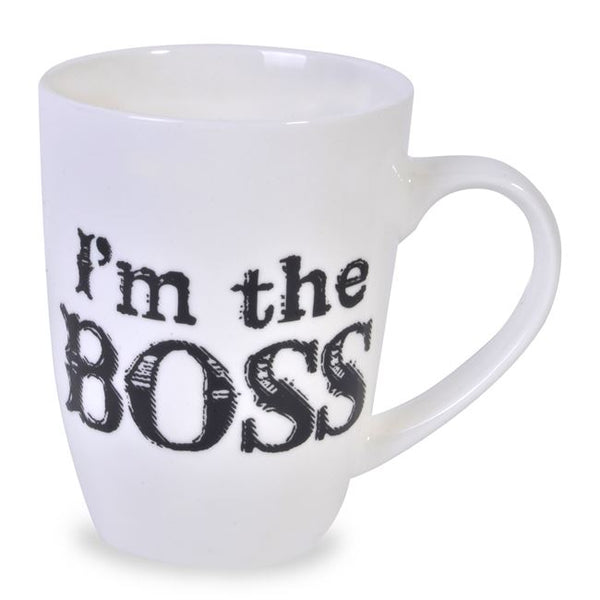 Cana , I am the BOSS 340 ml