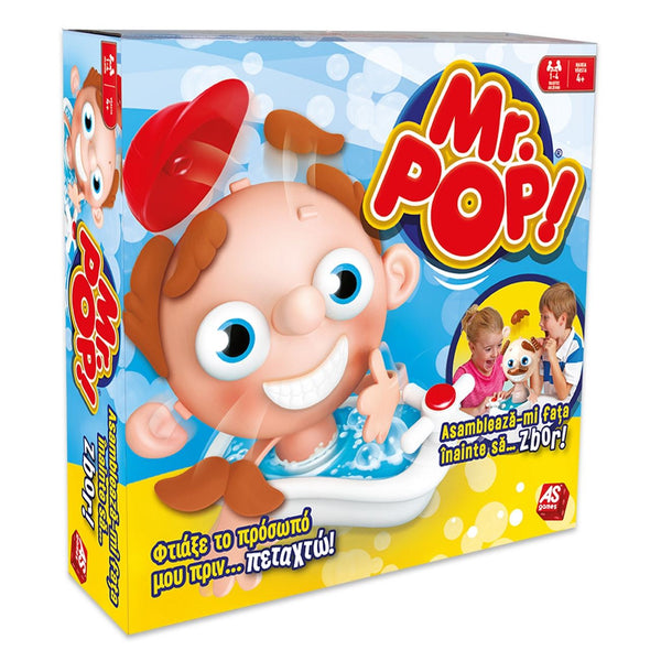 Joc Mr. Pop