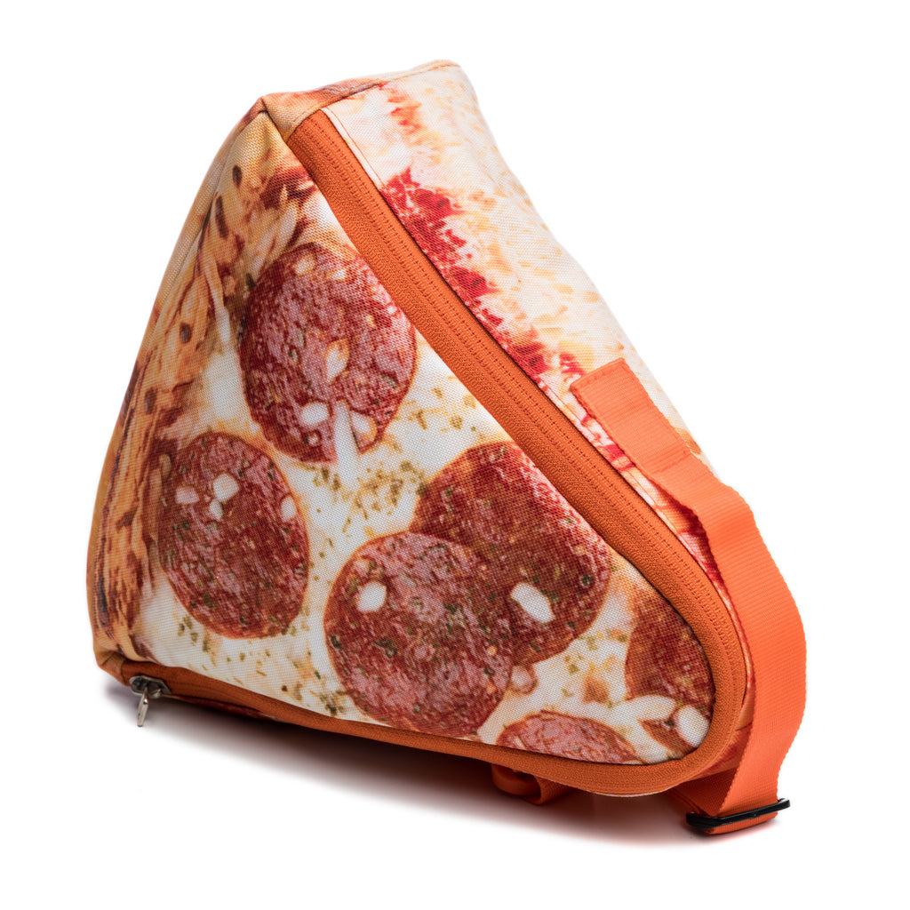 Pizza Lunch Bag