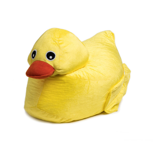 The Rubber Ducky Beanbag