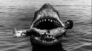 'Jaws': The Movie That Changed The World