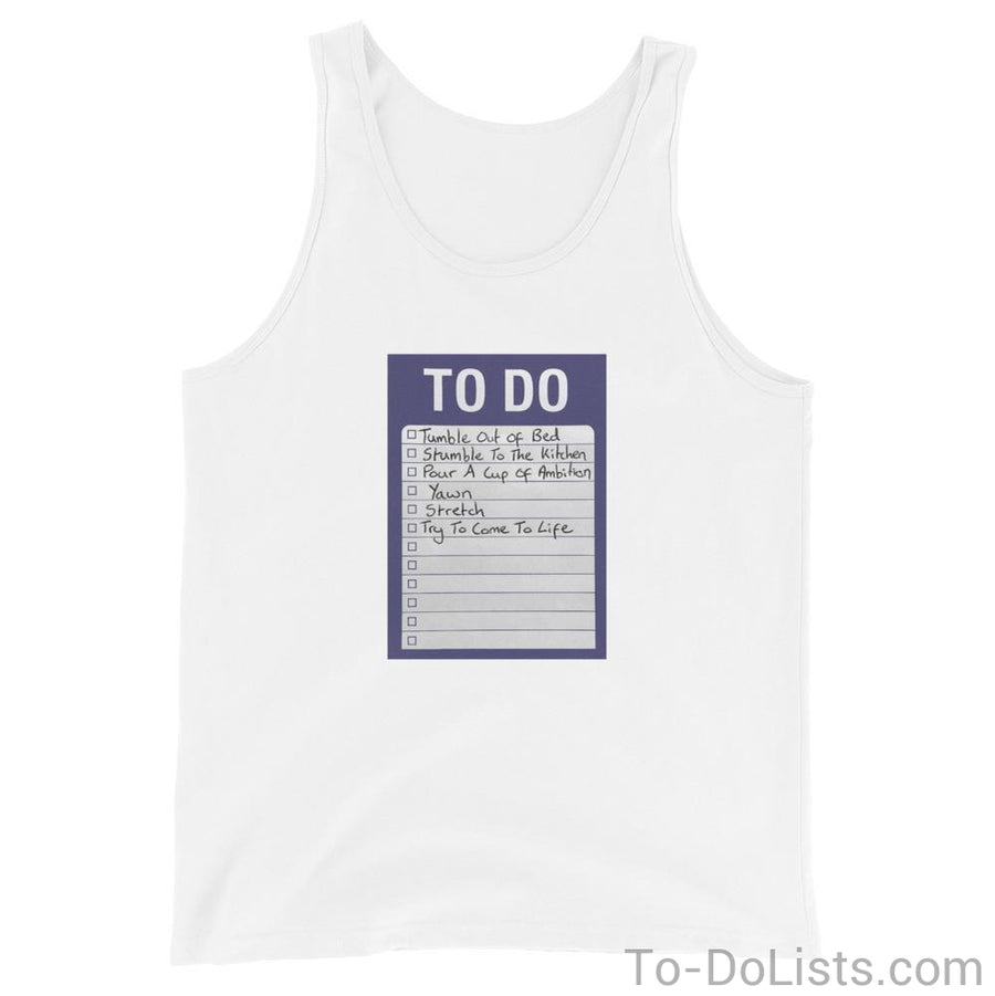 Dolly Parton Tank Top-tank tops-To-DoLists.com