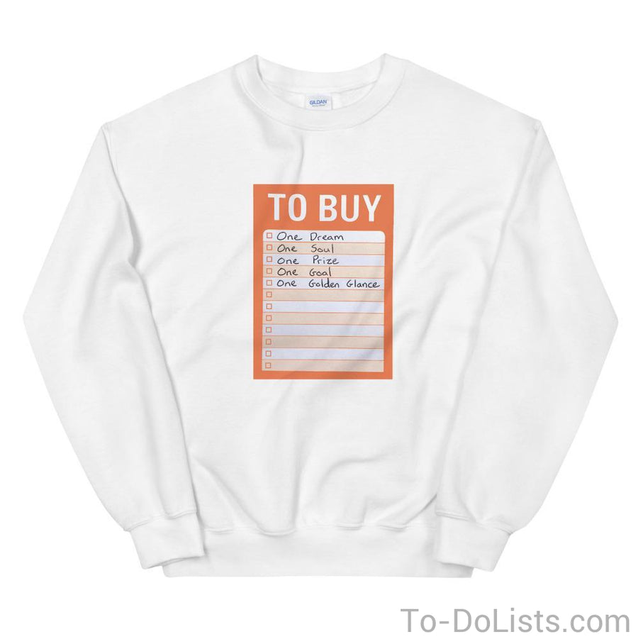 Queen Sweatshirt-T-Shirts-To-DoLists.com