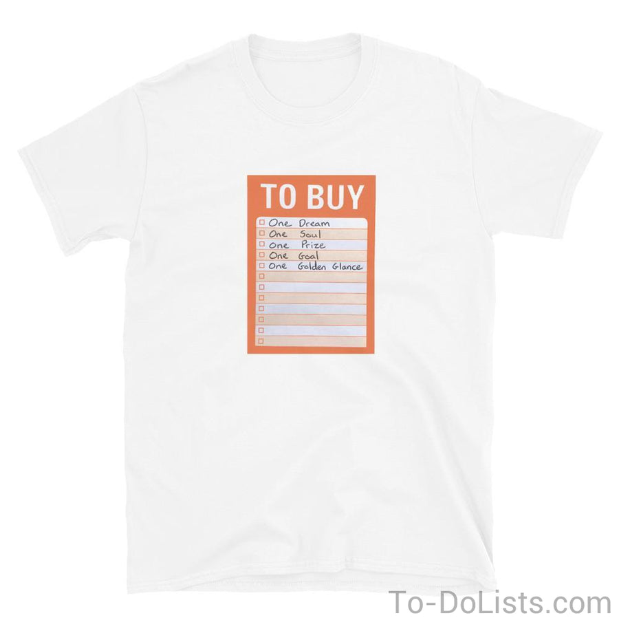 Queen T-Shirt-T-Shirts-To-DoLists.com