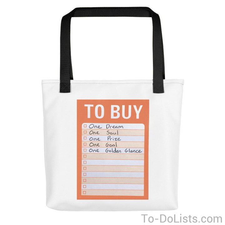 Queen Tote Bag-Tote Bags-To-DoLists.com
