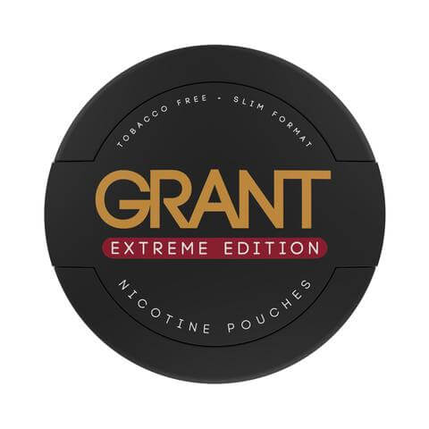 Grant Extreme Edition (50 mg)