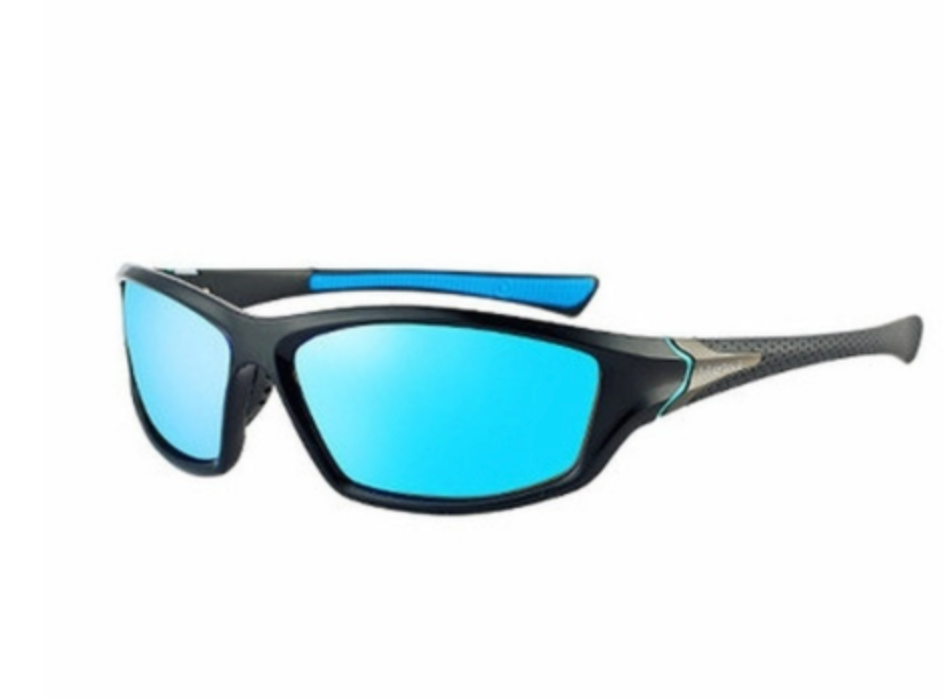 Accalia - Men's Polarized Sunglasses