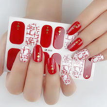 Load image into Gallery viewer, Exceptional Gel Nail Wraps