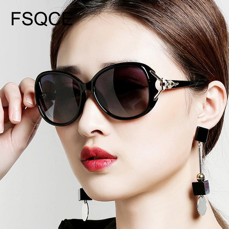 FSQCE - Women's sunglasses WITH UV400 PROTECTION