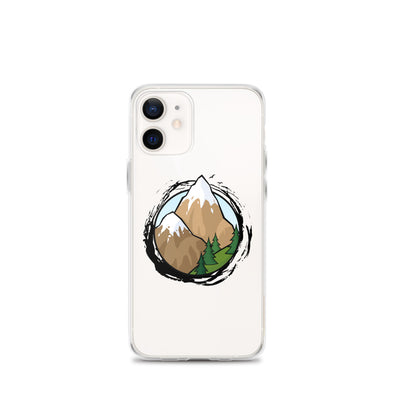 iPhone Case - Mountain Love | manumo-photography manumo-photography.