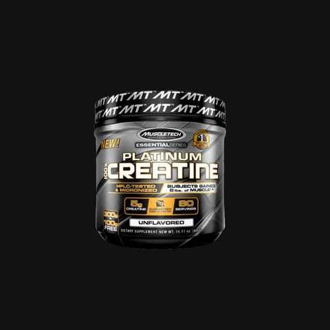 Shop 100% Platinum Creatine online in Pakistan, Optimum-Being