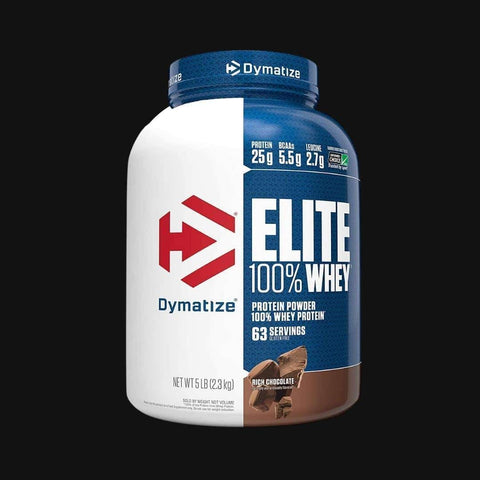 Shop Elite 100% Whey online in Pakistan, Optimum-Being
