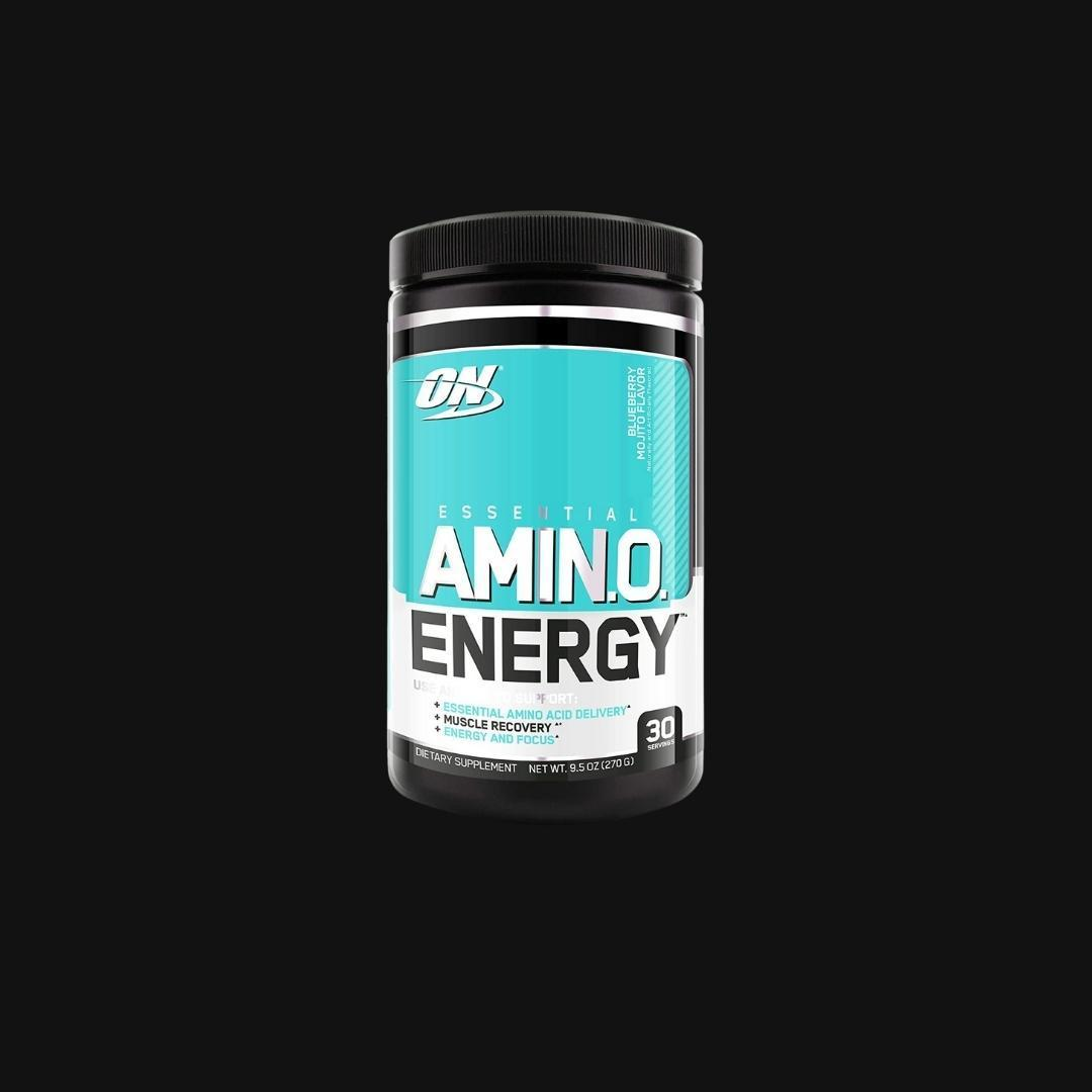 Shop Essential AmiN.O. Energy online in Pakistan, Optimum-Being