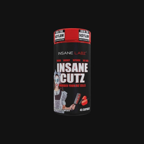 Shop Insane Cutz online in Pakistan, Optimum-Being
