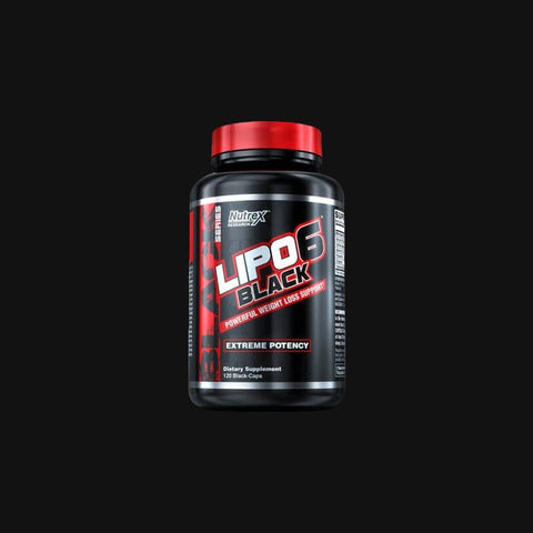 Shop Lipo-6 Black - Extreme Potency online in Pakistan, Optimum-Being