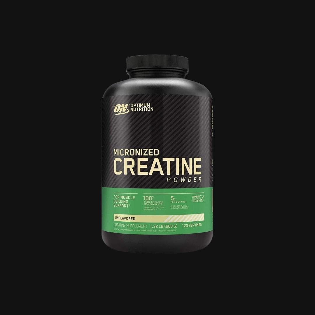 Shop Micronized Creatine Powder online in Pakistan, Optimum-Being