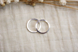 Square Wire Rings