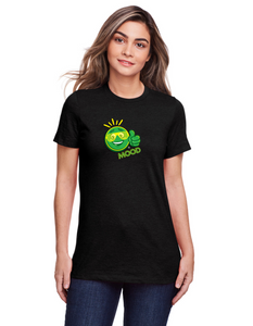Ladies Yesway T-shirt - Mood