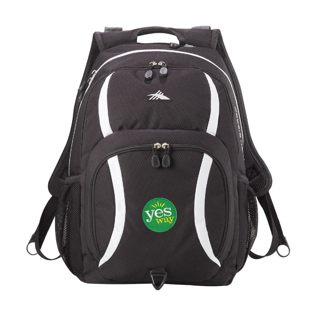 Yesway Computer Backpack