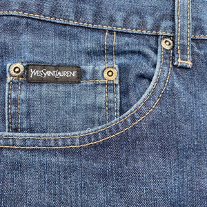 YSL Jeans