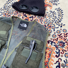 Load image into Gallery viewer, North Face Tactical Utility Vest