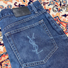 Load image into Gallery viewer, YSL Jeans